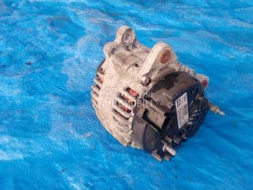Alternator za Volkswagen Golf 5, Golf Plus od 2004. do 2008. god.