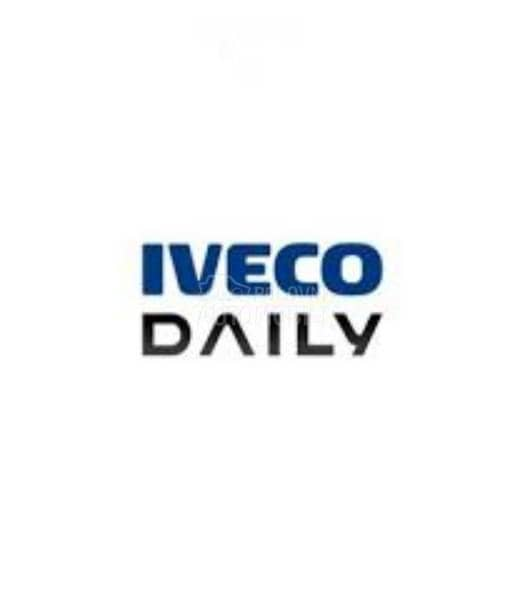 polovni delovi IVECO DAILY 65c
