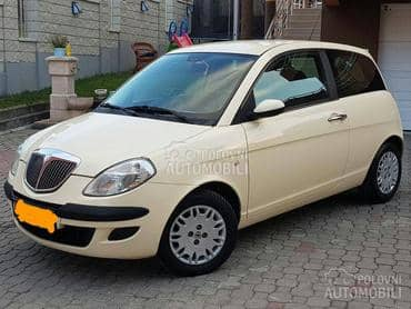 Alternatori Anlaseri Dizne za Lancia Ypsilon od 2000. do 2010. god.
