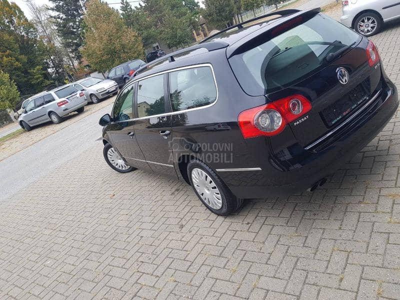 Volkswagen Passat B6 2.0 tdi COMORAIL