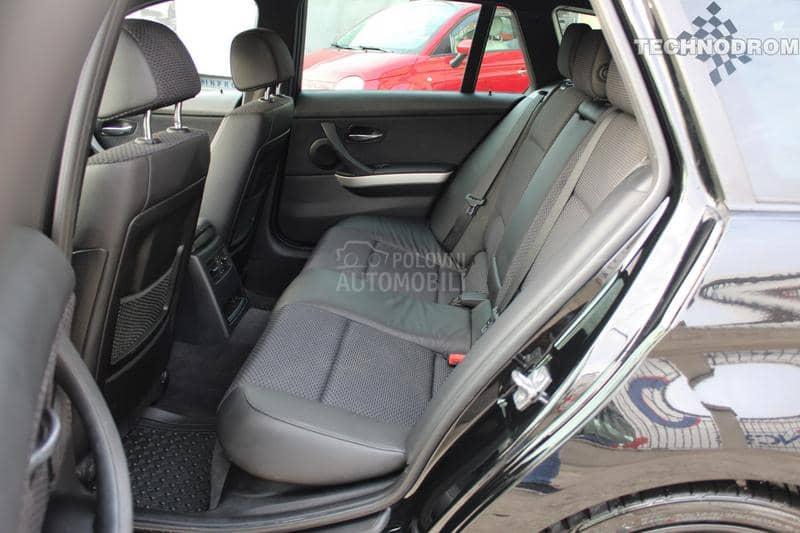 BMW 320 x Drive 184PS