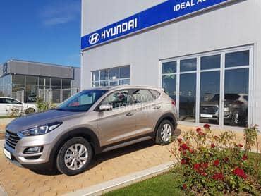 Hyundai Tucson 1.6 TGDI PREMIUM 360