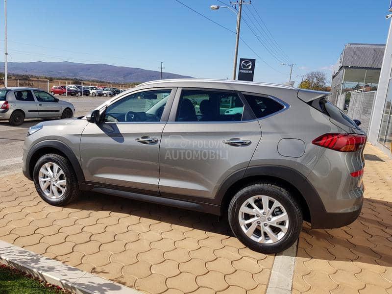 Hyundai Tucson 1.6 GDI STYLE