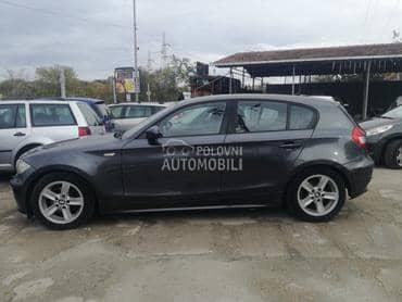 BMW 118 118 tdi