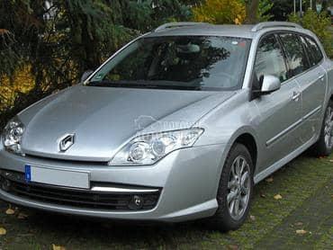 Renault Laguna 2010. god. - kompletan auto u delovima