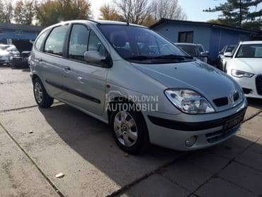 Renault Scenic 1.6B