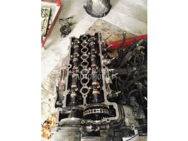 Delovi motora e46 za BMW Serija 3 od 1998. do 2005. god.