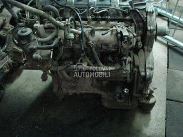 MOTOR za Nissan Primera od 2002. do 2006. god.