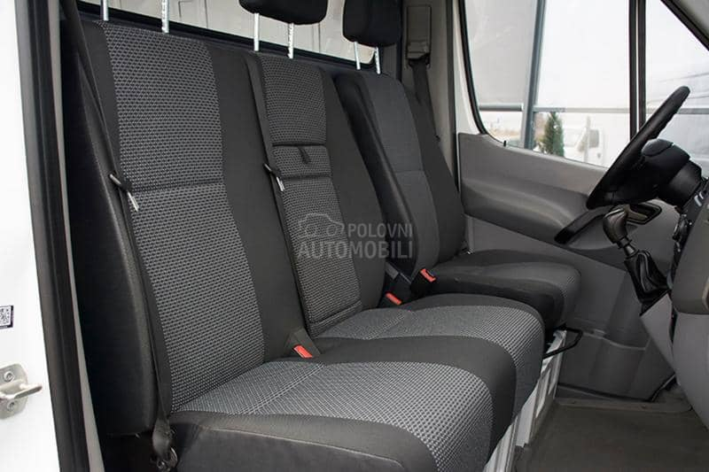 Mercedes Benz Sprinter 313 2.2CDI 15.5m3