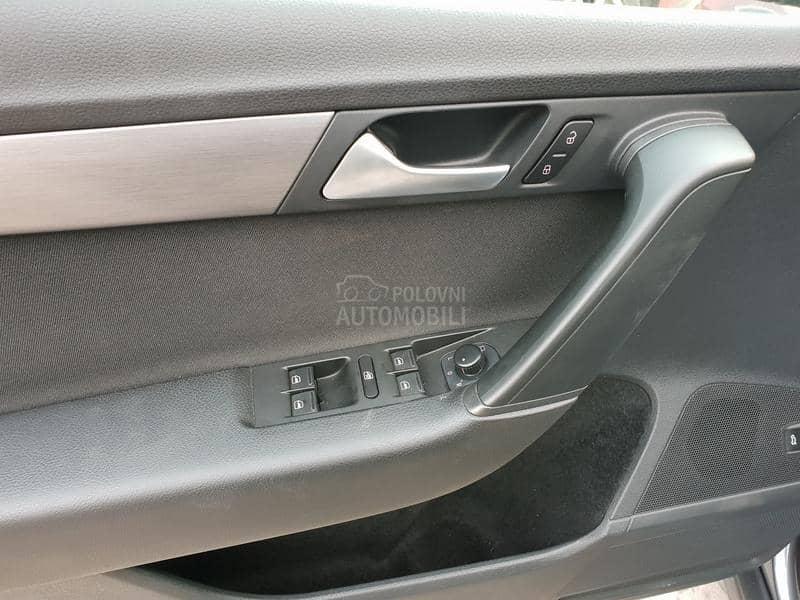 Volkswagen Passat B7 DSG 2.0 TDI