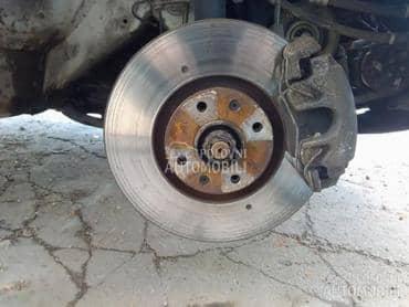 Diskovi za Peugeot 206, 307, 308 ...