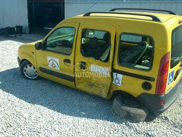 kompresor za Renault Captur, Clio, Kangoo ... od 2001. do 2014. god.