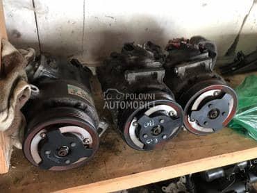 kompresor klime za Volkswagen Golf 5, Jetta, Passat B6 ...