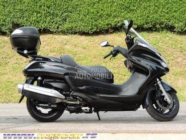 Yamaha Majesty 400 cc