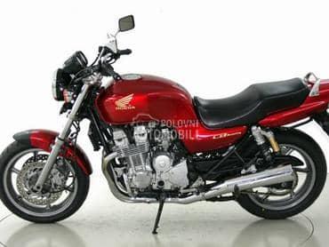 Honda CB 750 Sevenfifty 97
