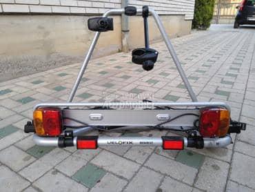 Nosac za bicikle za Renault Grand Modus