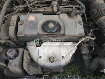 Motor 1,4i za Citroen Berlingo, C3, Saxo ...