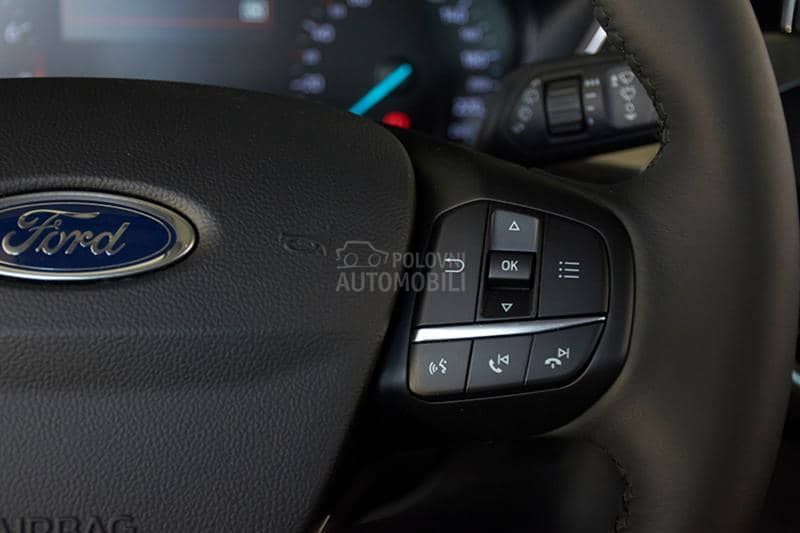 Ford Focus 1.0 ecoboost 125