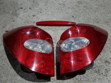 Stop lampe za Renault Laguna od 2002. do 2007. god.