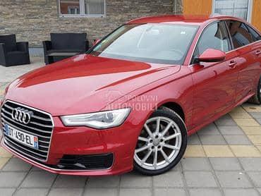 Audi A6 2.0 tdi N OV