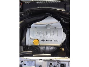Motor 1.8 Z18xe za Opel Astra G, Corsa C, Zafira