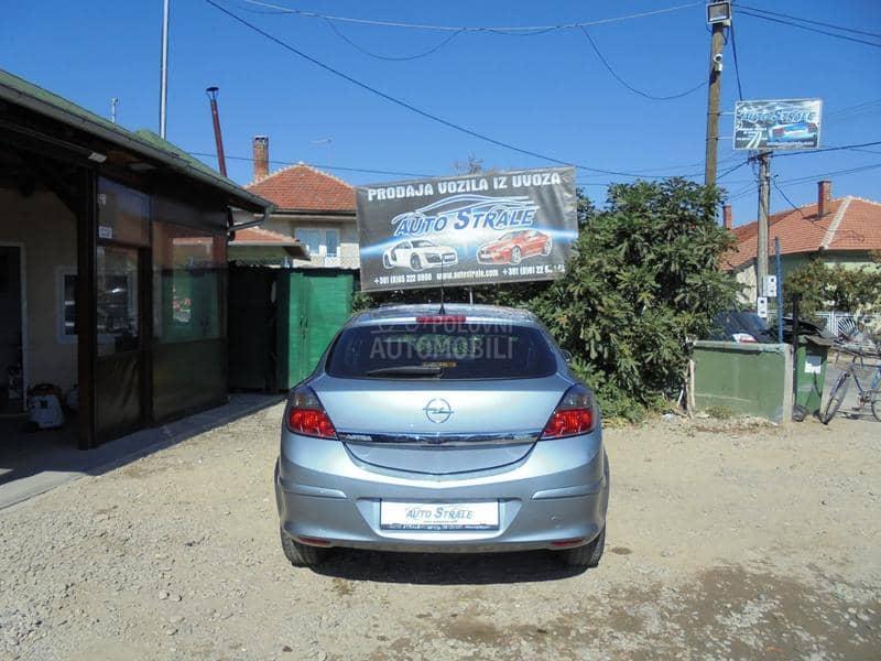 Opel Astra H GTC   1.3cdti