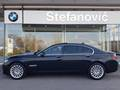 BMW 730 D Lounge package