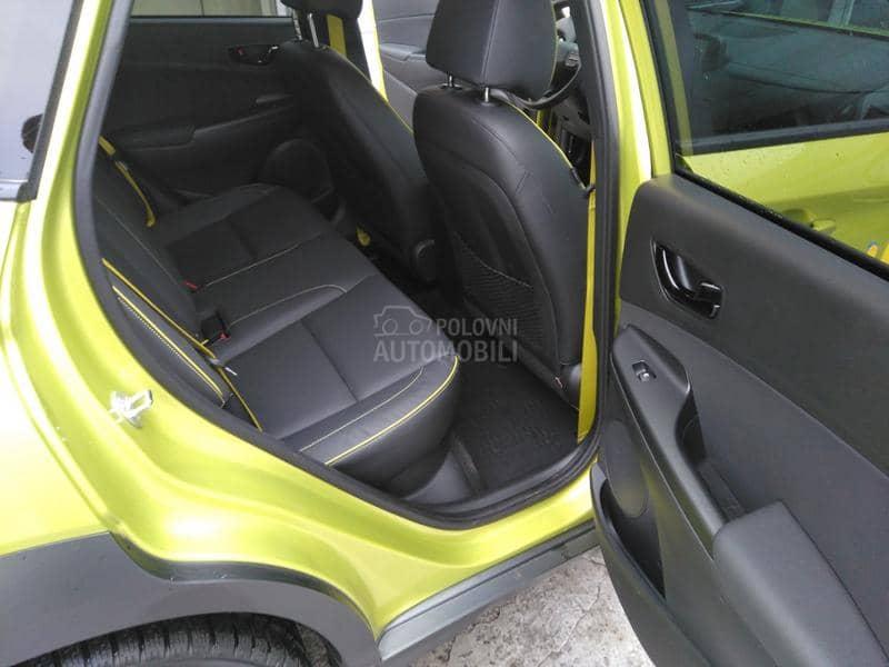 Hyundai Kona 1.6 T-GDi 4WD A/T