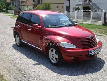 Creva za Chrysler PT Cruiser od 2000. do 2007. god.