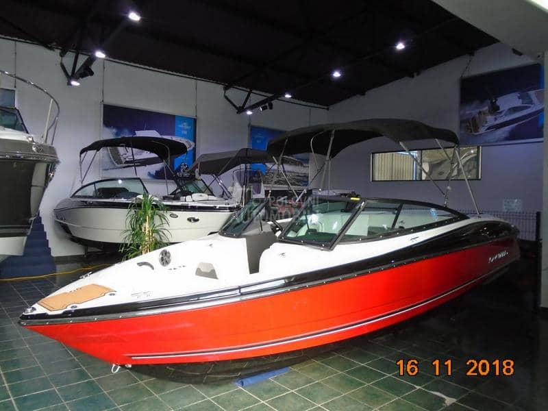 Monterey 224 FS