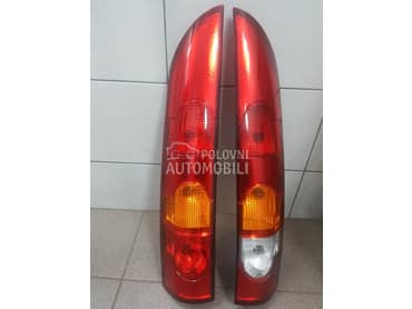 Stop lampe za Renault Kangoo od 2004. do 2008. god.