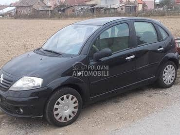 menjac 1.4 hdi 16v za Citroen C3 od 2002. do 2005. god.