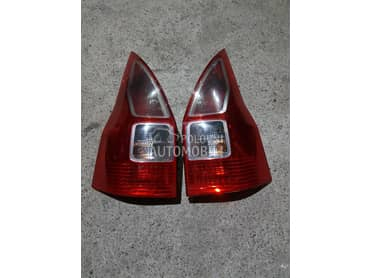 Stop lampe za Renault Megane od 2006. do 2008. god.