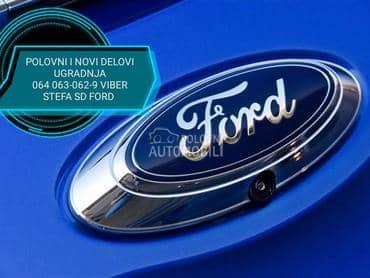Motor i svi ostali delovi za Ford C-Max, Cougar, Escort ... od 1995. do 2012. god.