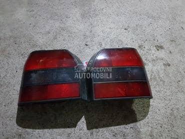 Stop lampe za Renault R 19 od 1989. do 1991. god.