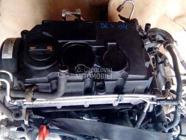 Motor 1,9 tdi za Volkswagen Passat B6