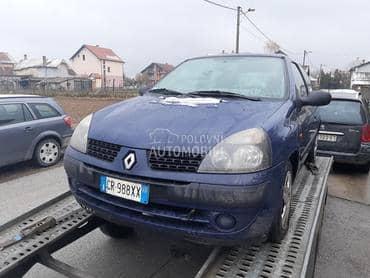 1.5 dci za Renault Clio, Kangoo od 2001. do 2004. god.