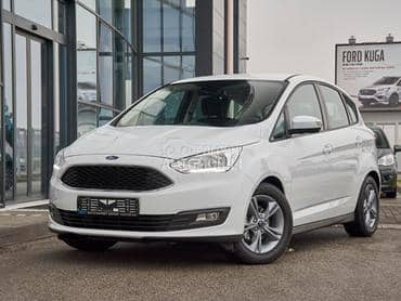 Ford C-Max 1.0 ecoboost 100