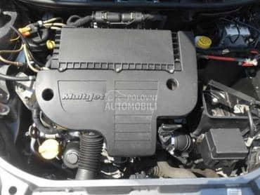 Motor 1.3 MJTD 51KW za Fiat Punto