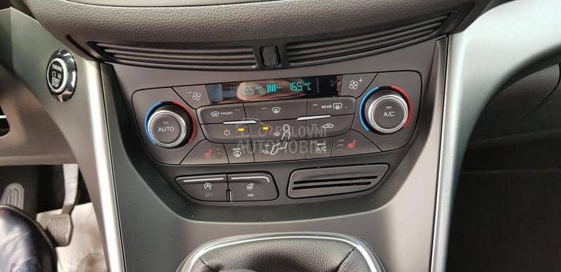 Ford Kuga 2.0 TDCi 4x4 N1
