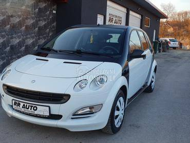 Smart ForFour 1.1 B