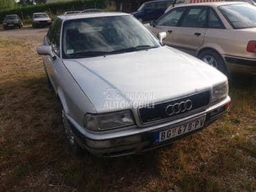 Kompletan motor za Audi 80 od 1990. do 1996. god.