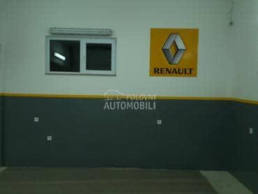 BRANIK za Renault Captur, Clio, Grand Scenic ... od 2001. do 2014. god.