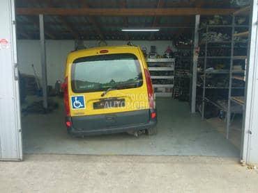 SEDISTA za Renault Captur, Clio, Grand Scenic ... od 2001. do 2014. god.