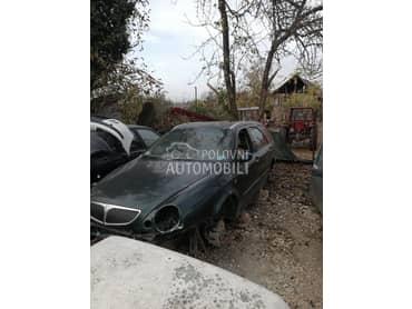 Lancia Lybra 2003. god. - kompletan auto u delovima