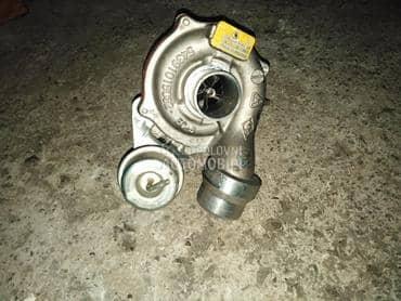 Turbina za 1.5 dci za Renault Clio, Kangoo, Megane ... od 2005. do 2010. god.