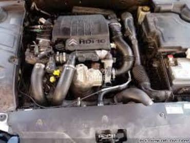 Motor 1.6HDI za Peugeot 307, 407