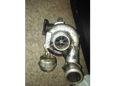 Turbina za 1.9JTDM za Alfa Romeo 147 od 2005. do 2010. god.