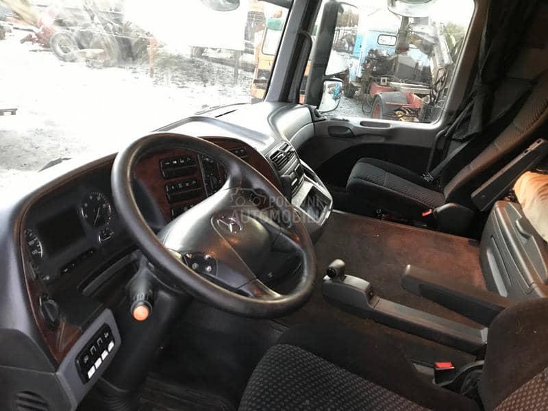 Mercedes Benz Actros 3360 Šticar