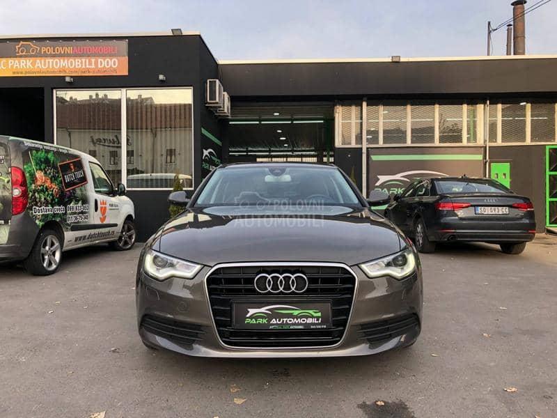 Audi A6 2.0 TDI AUT. NAV